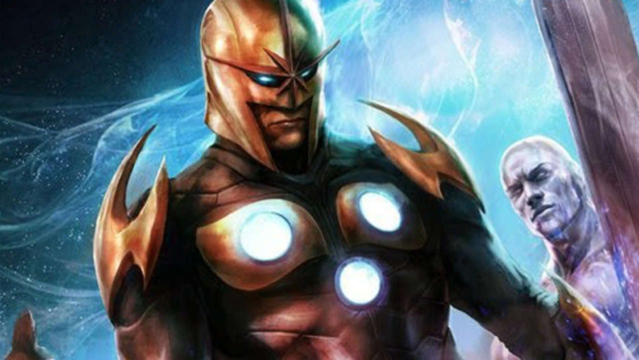 Avengers: Endgame Director Clarifies Nova Appearance Statement