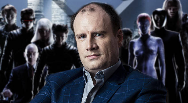 Kevin Feige Reveals His Marvel Cameo That Got Cut