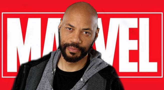 marvel television secret project john ridley update