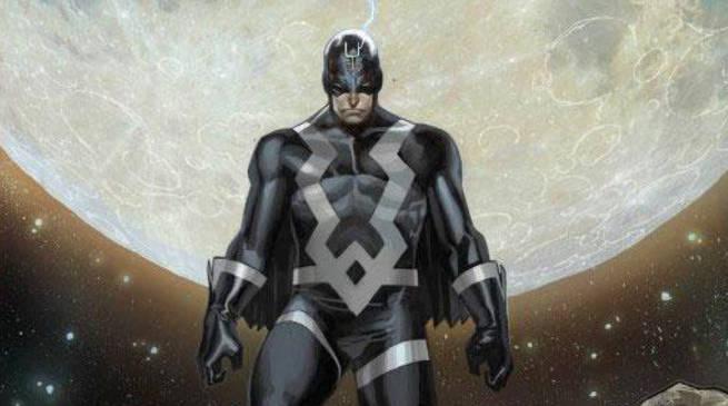 Marvel's Inhumans Unlike Anything on TV