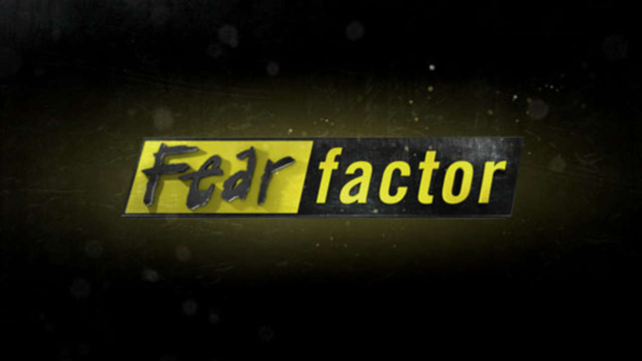 MTV Officially Rebooting Fear Factor