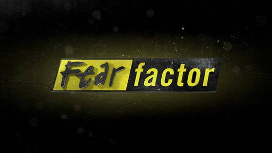 MTV Officially Rebooting Fear Factor