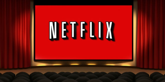 Netflxi Original Movies Coming to Theaters