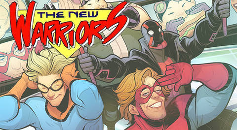 new warriors marvel freeform header 480