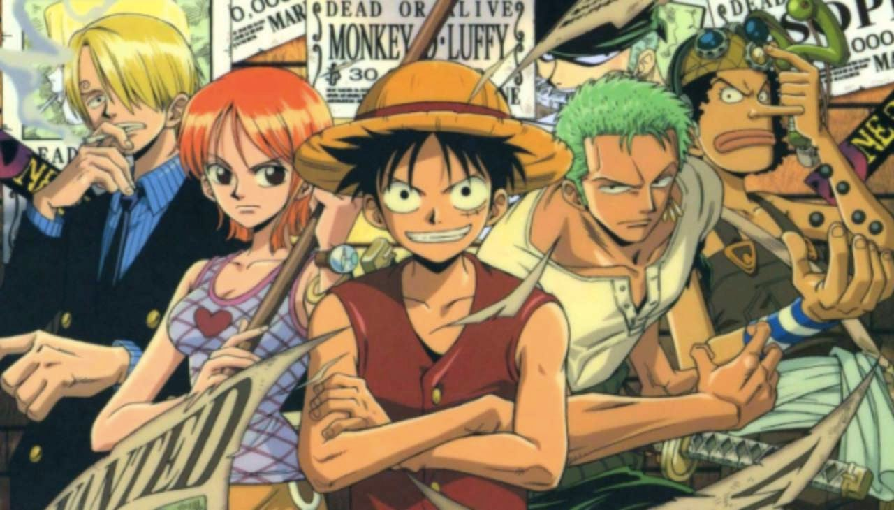 One Piece Creator Already Knows How The Series Will End