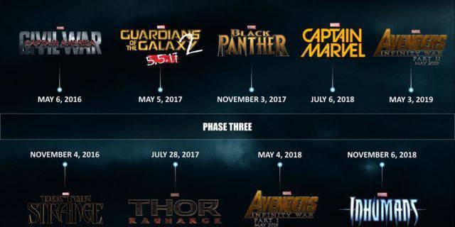 phase 3 marvel original