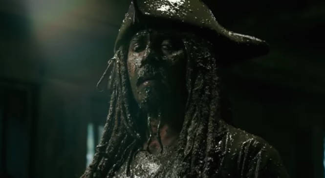 Pirates of the Caribbean 5 Clips Trailers Promos