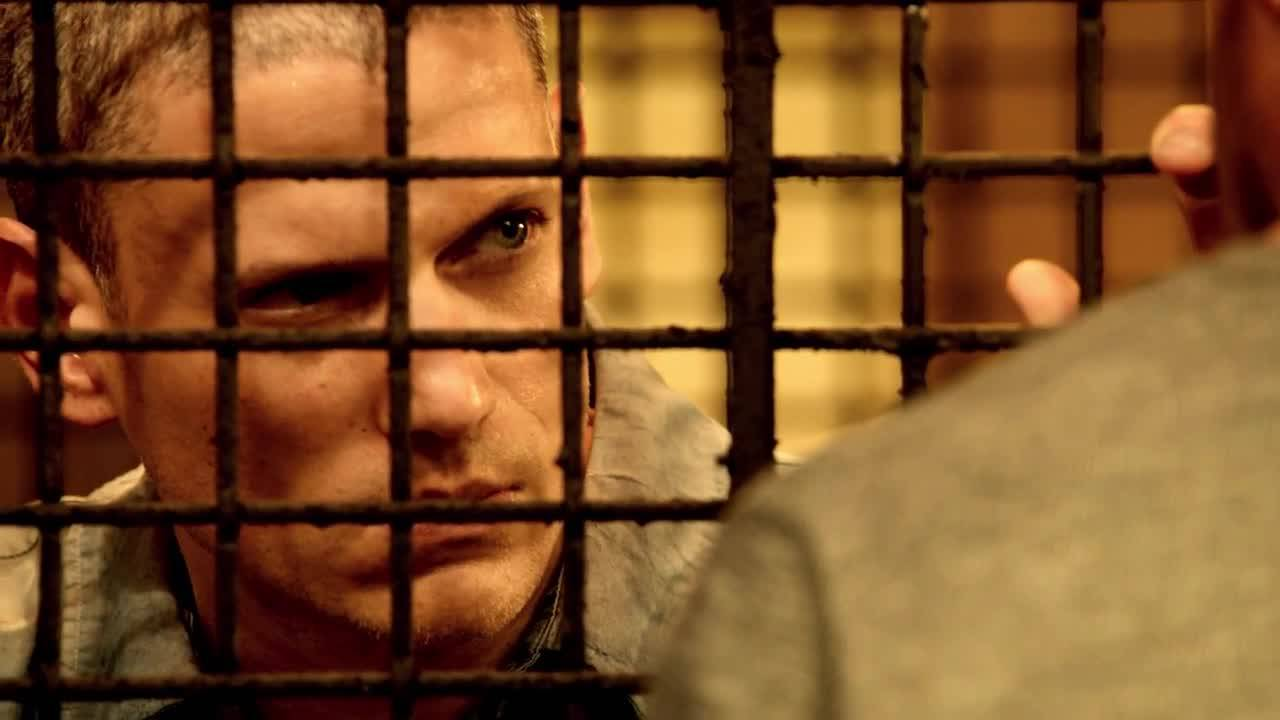 New Theory Explains How Michael Is Still Alive On Prison Break
