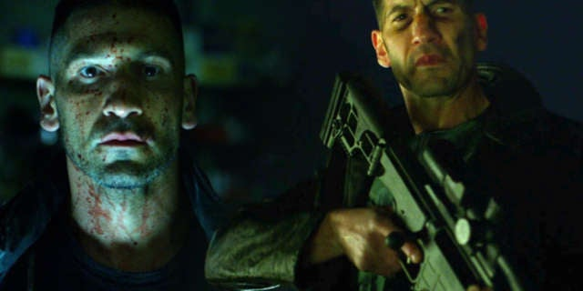 Punisher-Netflix-Series