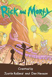 rick_and_morty_poster