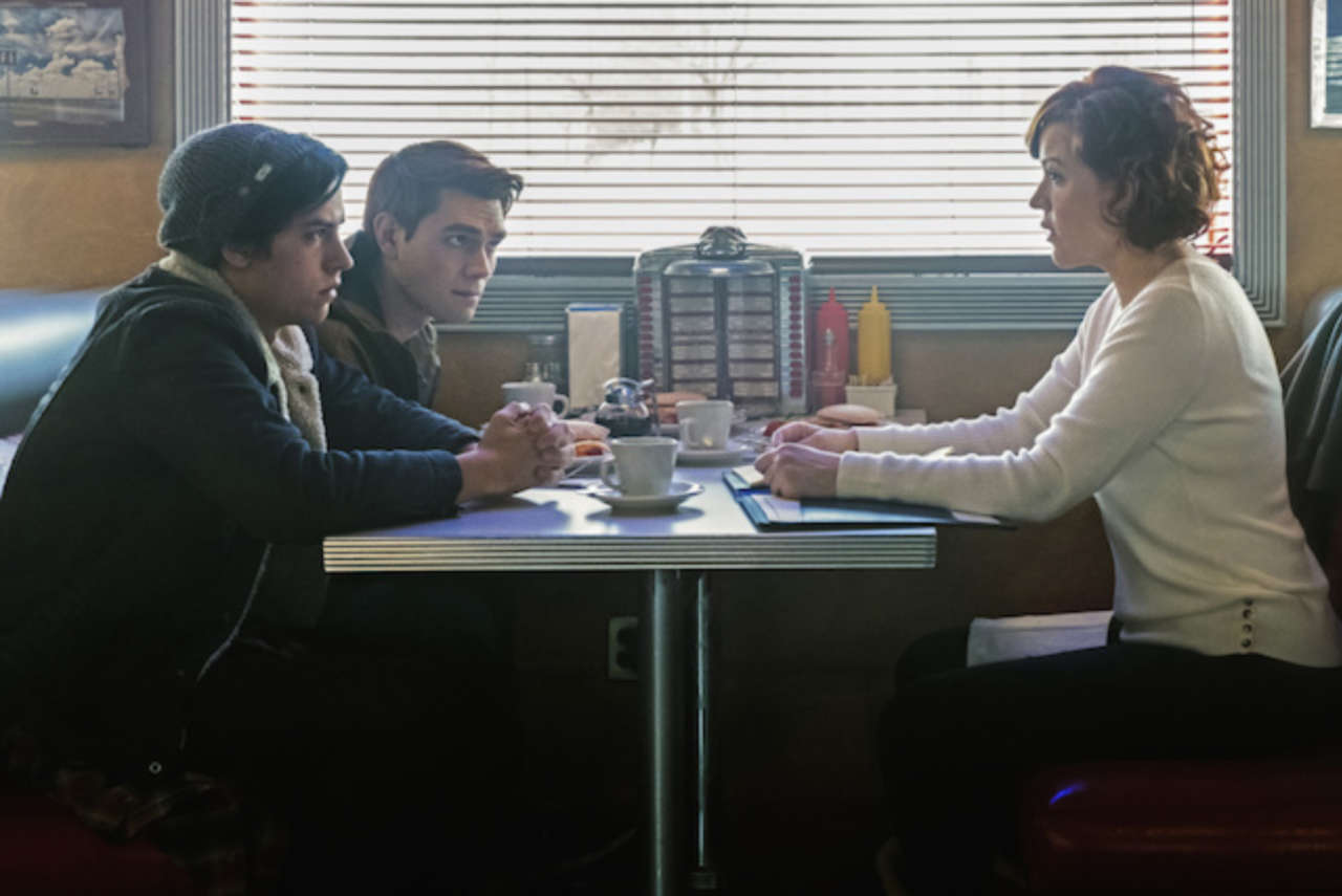 Riverdale Recap With Spoilers: Chapter Twelve: Anatomy of a Murder