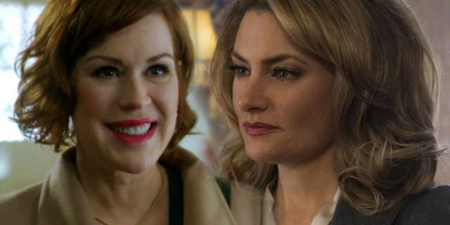 riverdale molly ringwald madchen amick