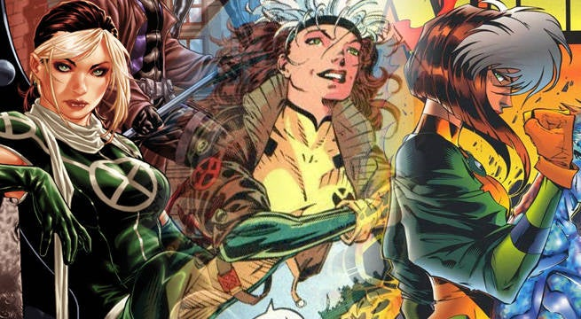 Ranking The Top Rogue Costumes