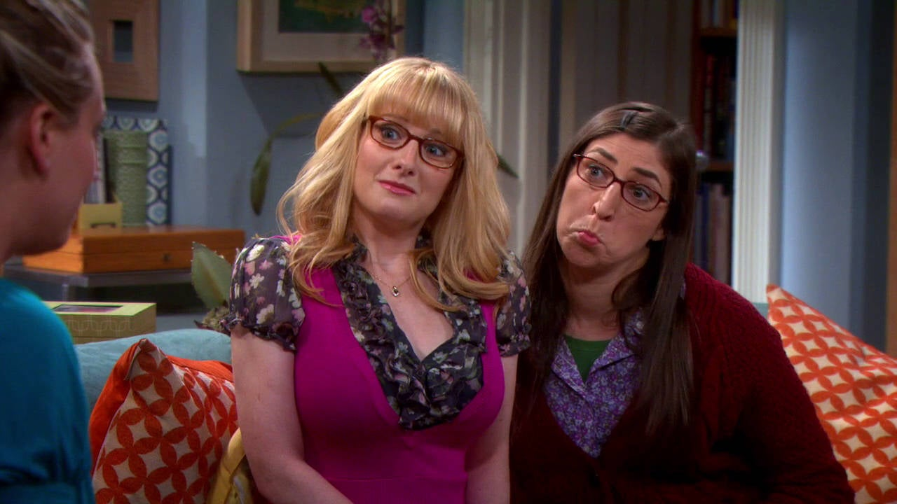 Mayim Bialik & Melissa Rauch Finally Sign New Big Bang Theory Contracts