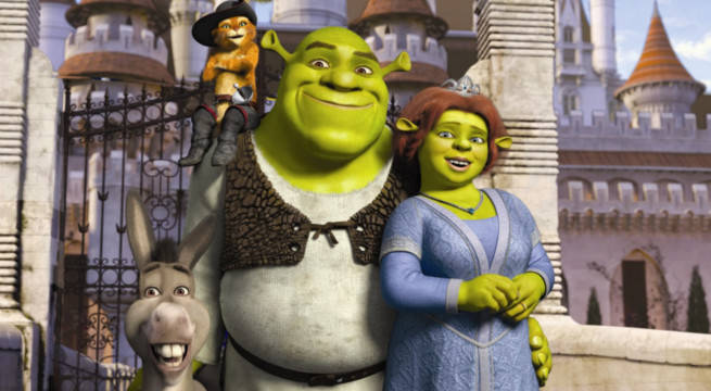 Shrek 5 Script Finished, Will Bring Big Reinvention