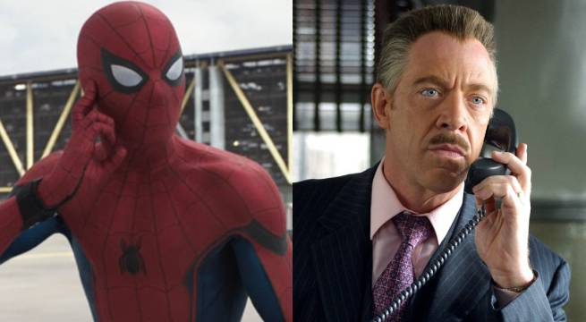 Spider-Man: Homecoming Will Not Include The Daily Bugle