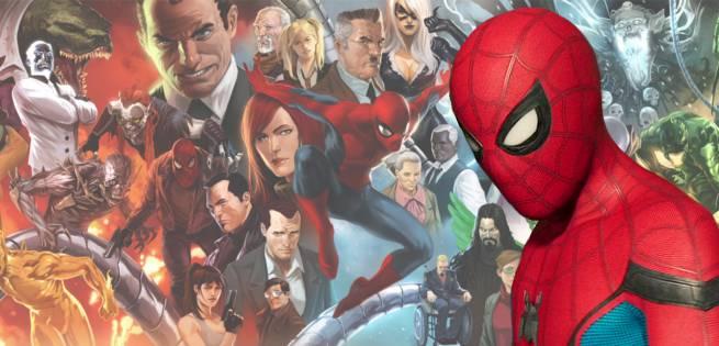 spiderman-villains