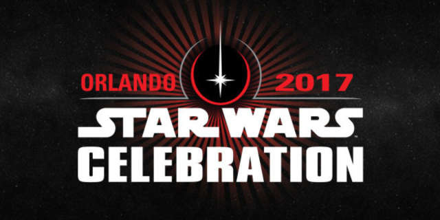 star wars celebration 2017 orlando we are excited