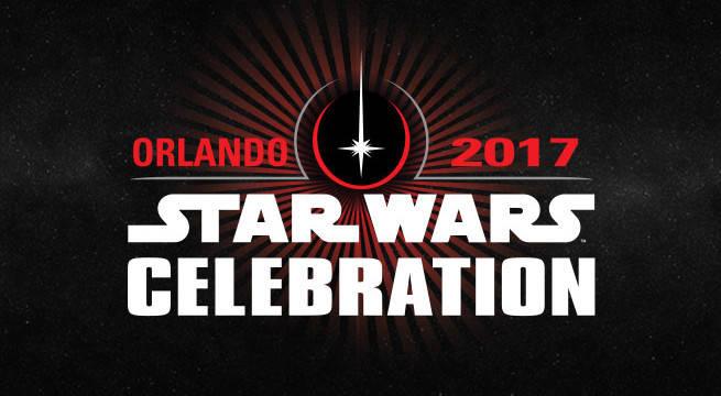 star wars celebration 2017 orlando we are excited