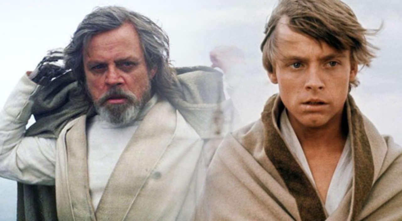Mark Hamill Debunks Another Star Wars Rumor on Twitter