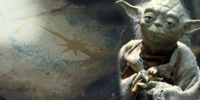 Star Wars Yoda Easter Egg In Last Jedi Teaser Revealed