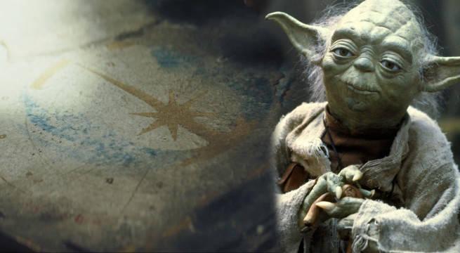 star wars the last jedi yoda teaser trailer easter egg