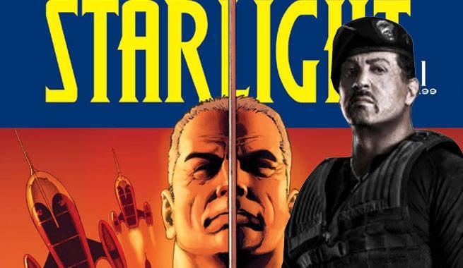 Starlight Stallone