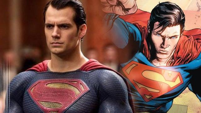 Superman vs The KKK Movie In Development