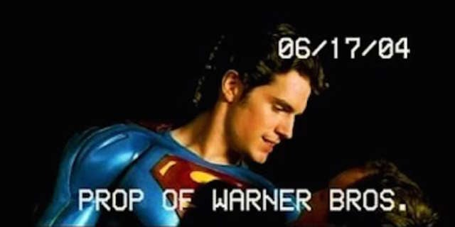Could J.J. Abrams' New Warner Bros. Deal Lead to a Superman Reboot?