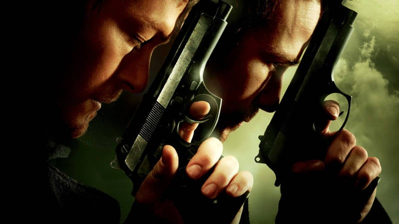 The Boondock Saints Origin TV series