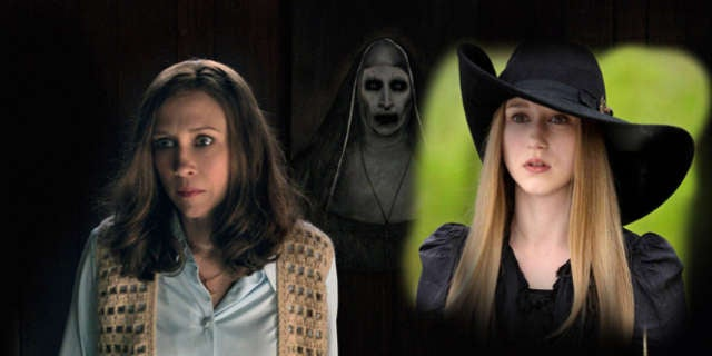 The Conjuring Stars Sister Cast In The Nun Spinoff-9082