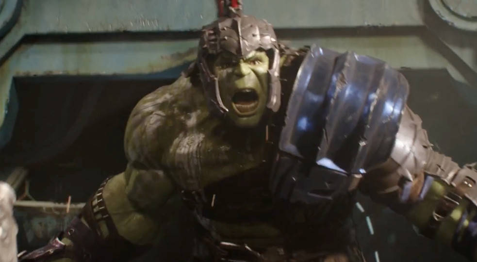 10 Best Moments From The Thor: Ragnarok Trailer