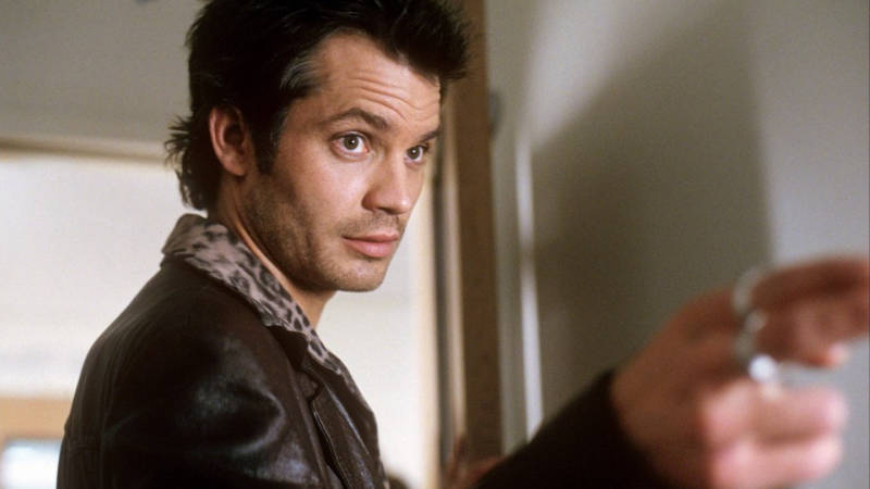 Timothy Olyphant in The Girl Next Door