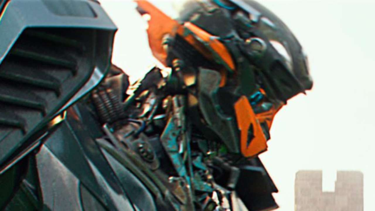 Transformers The Last Knight New Hot Rod Image And Details