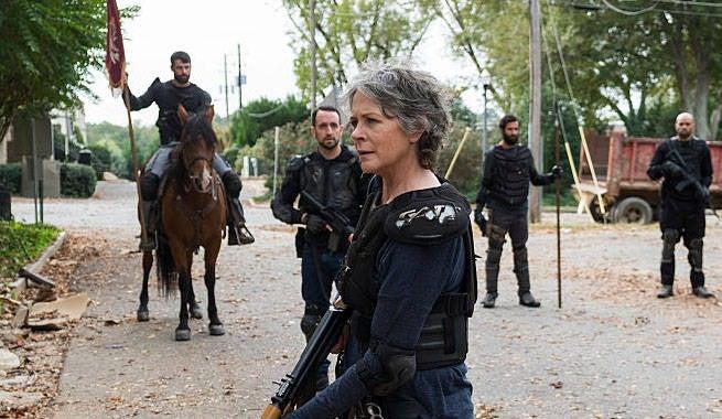 TWD Carol 716