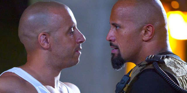 Fast & Furious Producer Reveals if The Rock Would Work With Vin Diesel Again