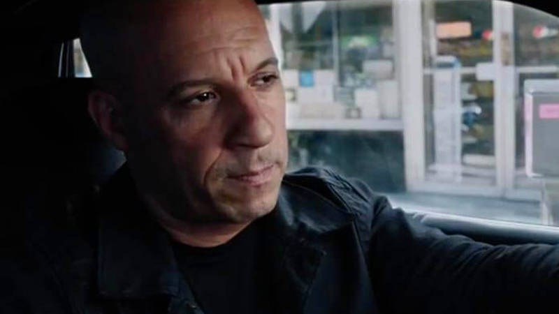 Why Vin Diesel is Evil in Fate Furious 8 Spoilers