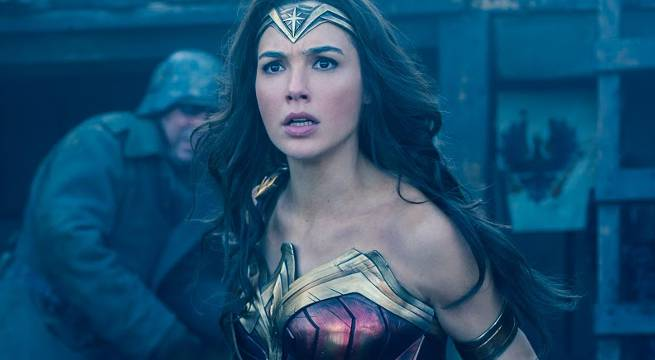 Warner Bros. Has Currently Spent More Money Advertising Wonder Woman Than Suicide Squad