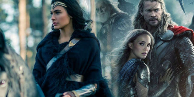 Wonder Woman 1984 Director Patty Jenkins Says She Turned Down Thor 2 Because of the Script