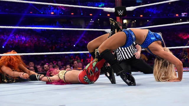WWE-Charlotte-Flair-Physicality