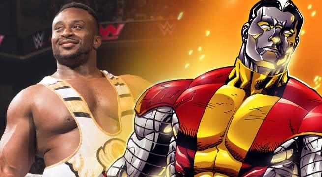 WWE-X-Men-Colossus-Big-E