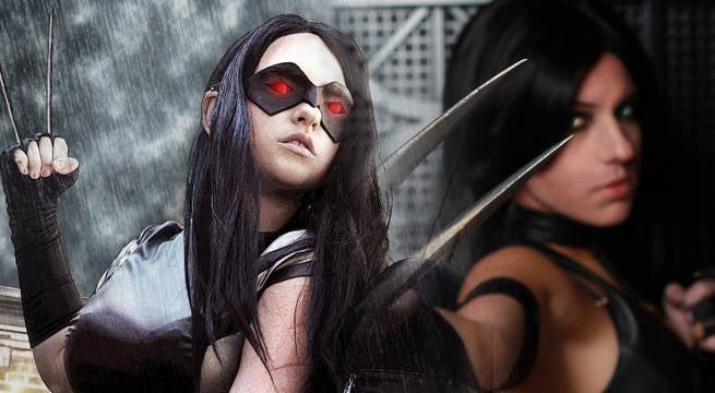 X-23-Kitsune-Kid-Cantera-Astro-Kerrie-Zaz-Productions
