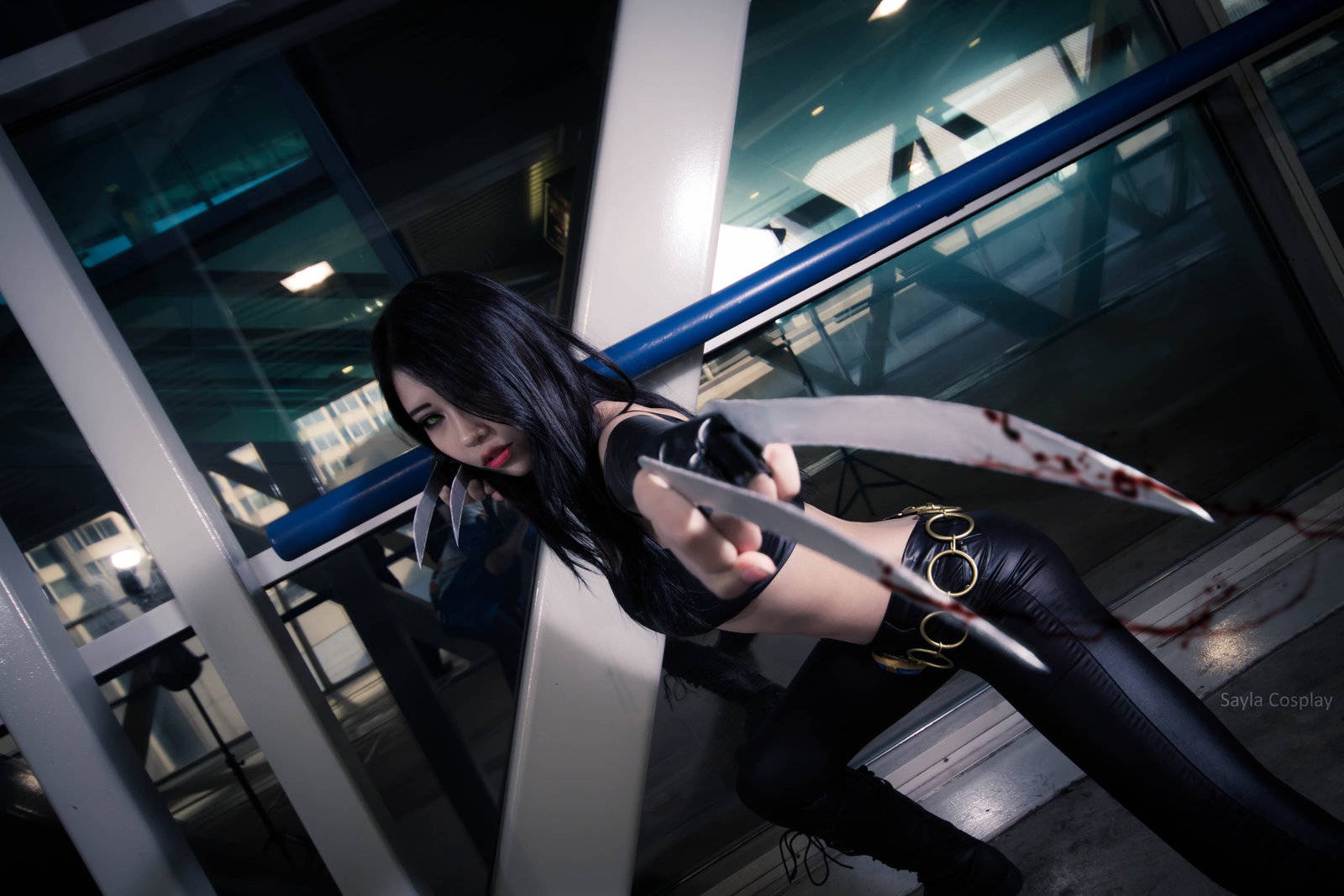 X-23-Sayla-Cosplay-RS-Cosplay-Photography-1