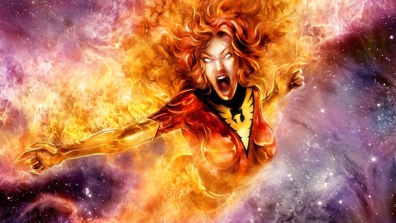 Why X-Men: Dark Phoenix Needs to Introduce the Cosmic Universe