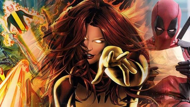 Internet Reacts To X-Men Film Announcements