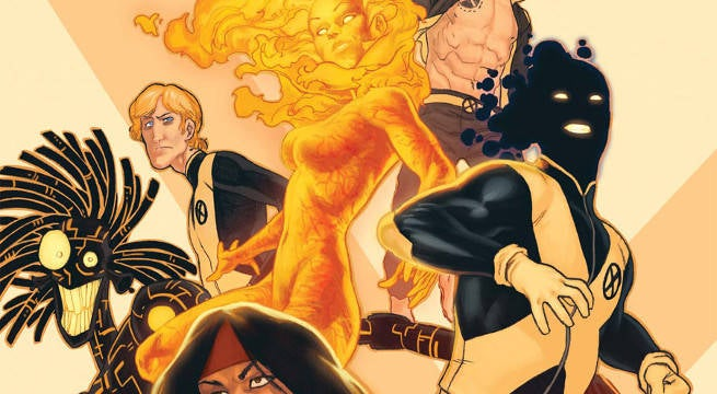 X-Men: The New Mutants Spinoff Begins Filming Soon