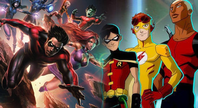 Young-Justice-Teen-Titans-Judas-Contract