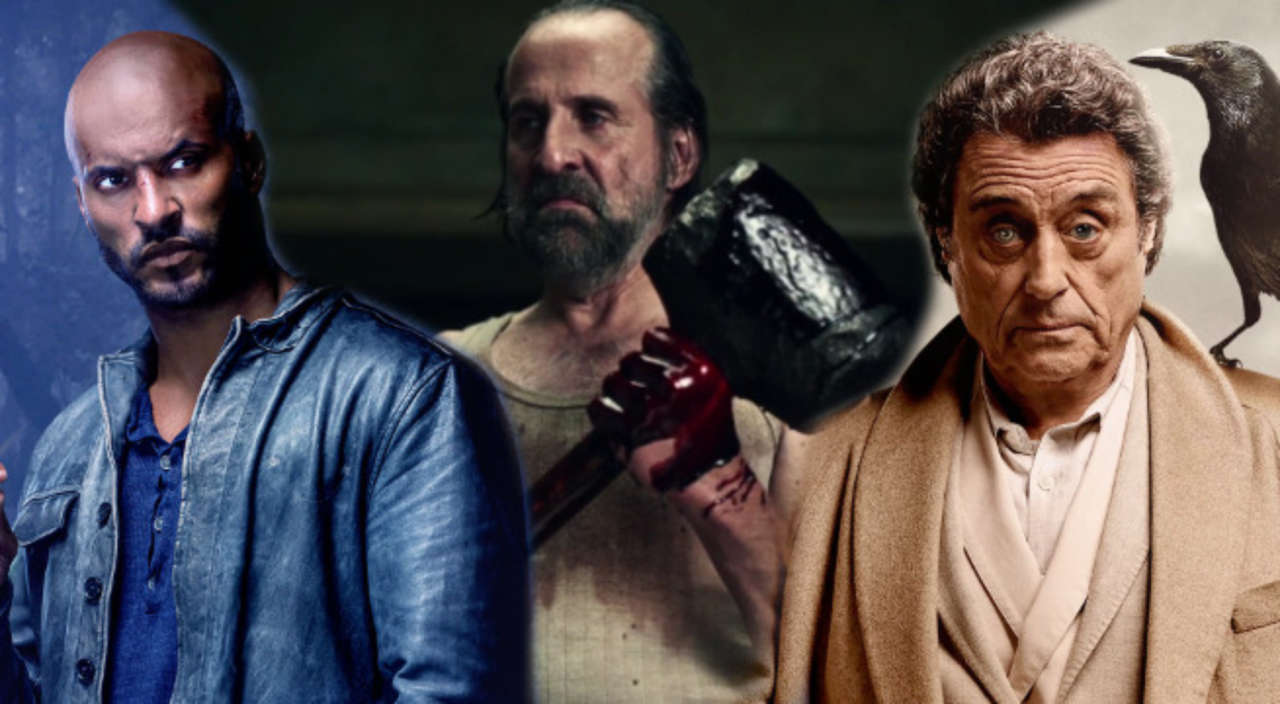 Is American Gods About To Kill [SPOILER]?