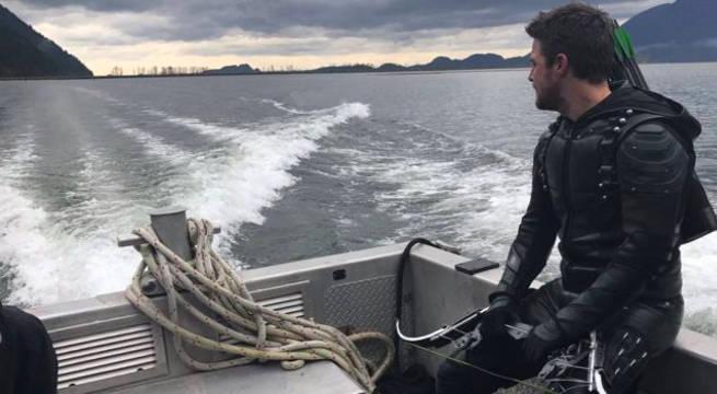 Arrow Season 6 Premiere Fan Theories Deaths