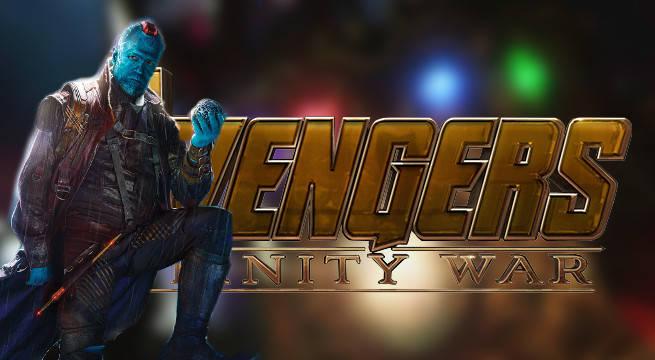 avengers infinity war michael rooker yondu guardians of the galaxy vol 2